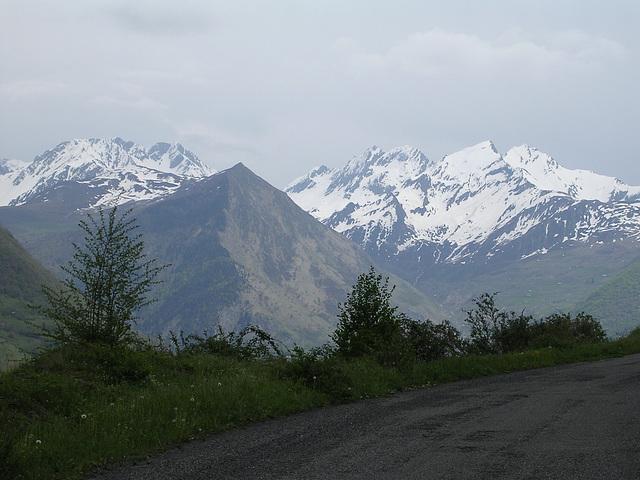 région de Tarbes