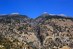 Psiloritis Mountains - PiP