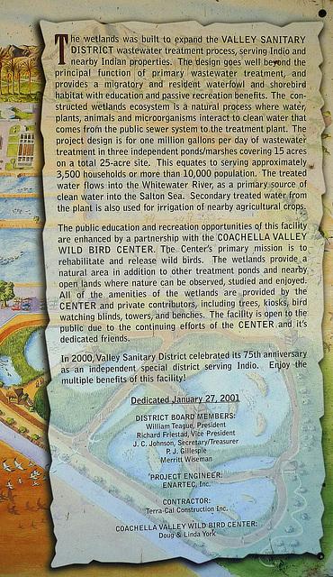 Coachella Valley Wild Bird Center (1472)