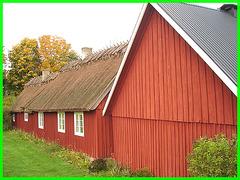 À la viking  ! Båstad, Sweden / Suède