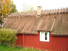 À la Viking !  Viking architecture style