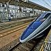 Shinkansen series 500
