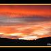 L'aube sur le Mont Cheseaux