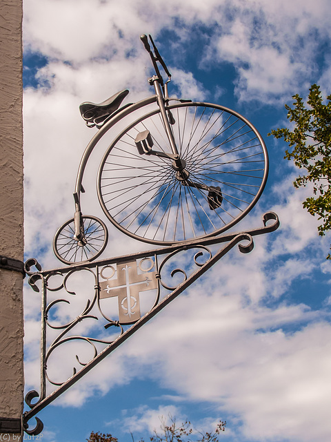 Bike / Zweirad - Museum Neckarsulm