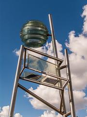 Solar Driven Art - Neckarsulm