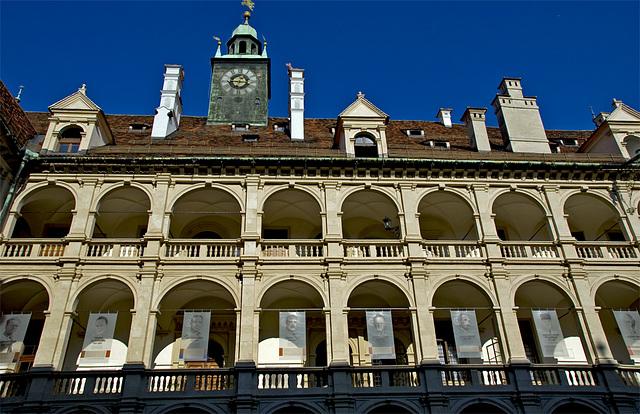 2 hours in Graz - 068 - Landhaus