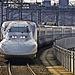 Shinkansen series 700