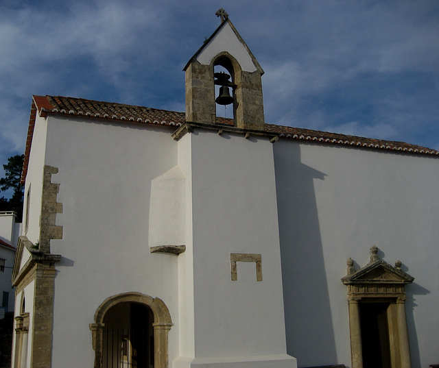Torres Vedras, Church of Saint Vicente