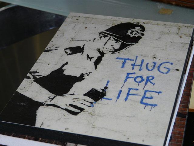 Thug for Life