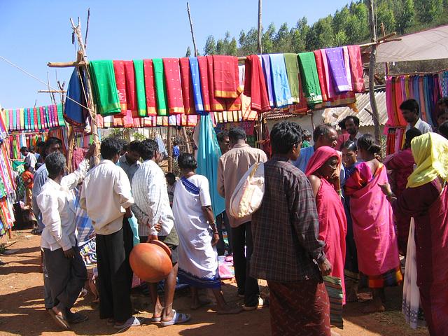 Saris à acheter