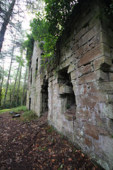 Woodhead House, Lennoxtown
