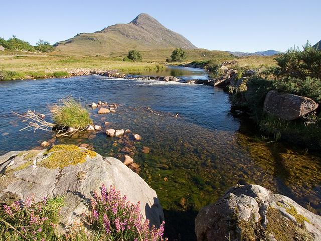 River Balgy