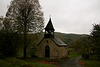 La chapelle de Véssaire