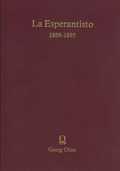La esperantisto