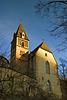 Eisenerz - Fortified Church