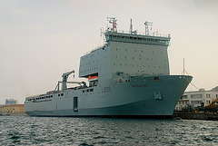 RFA CARDIGAN BAY