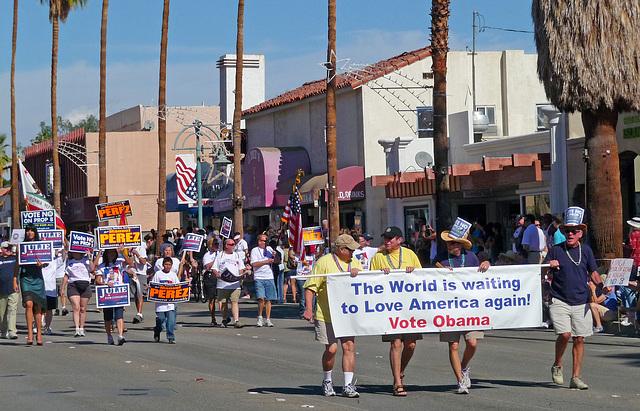 Palm Springs Gay Pride - Democrats (1701)