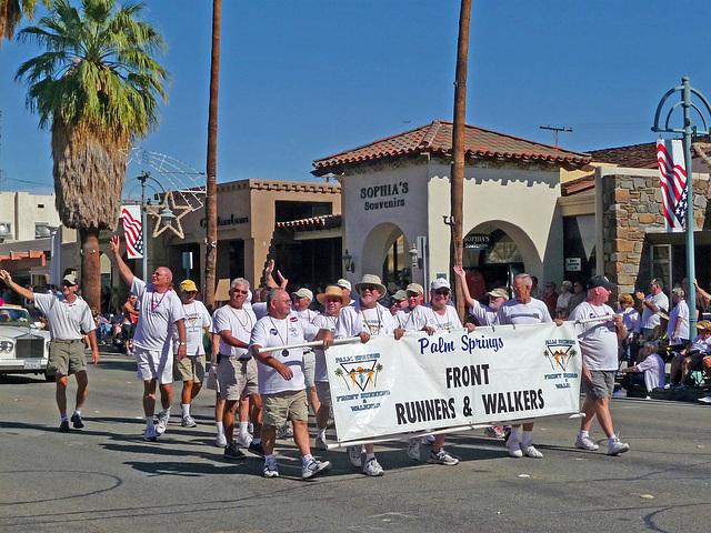 Palm Springs Gay Pride - Front Runners & Walkers (1700)
