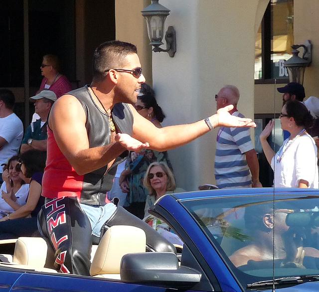 Palm Springs Gay Pride - International Mr. Leather (1717)