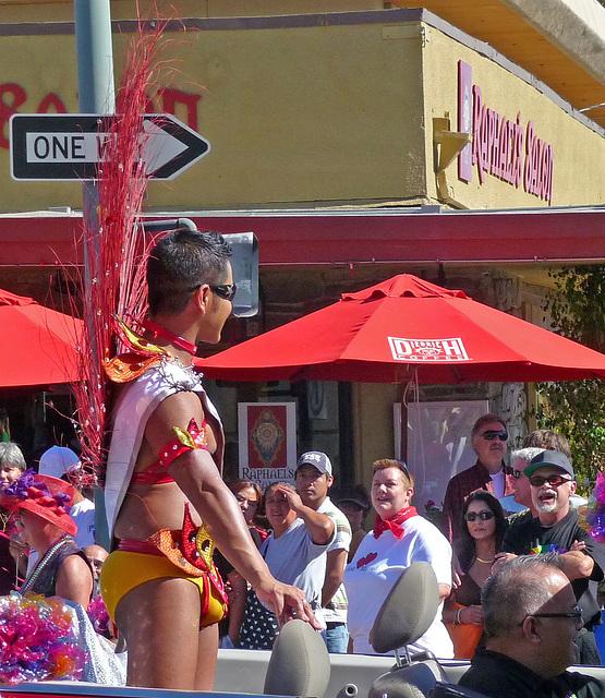 Palm Springs Gay Pride - Mr Las Vegas Gay Pride (1721)