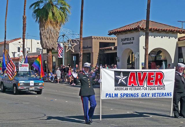 Palm Springs Gay Pride - Veterans (1710)
