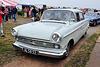 Oldtimershow Hoornsterzwaag – 1960 Opel Kapitän De Luxe