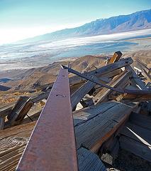 Salt Tram & Owens Valley (1749)