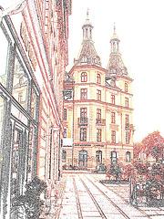 Profil Specialrejser / Copenhagen - 20 octoibre 2008.