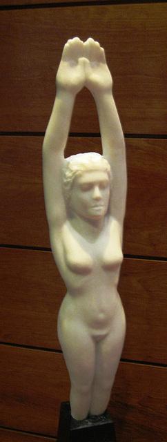 Go (sculpture)