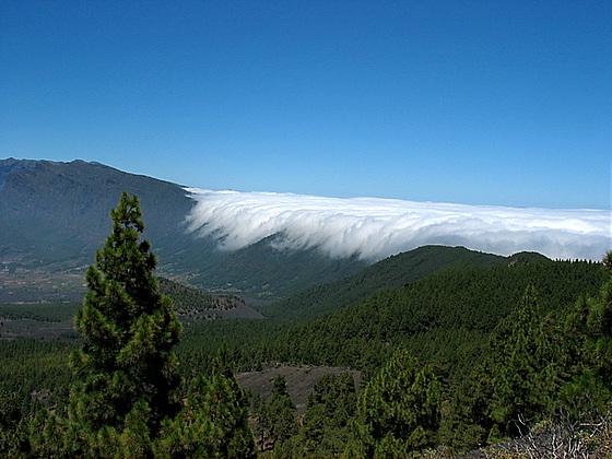 La Palma oder La Isla Bonita