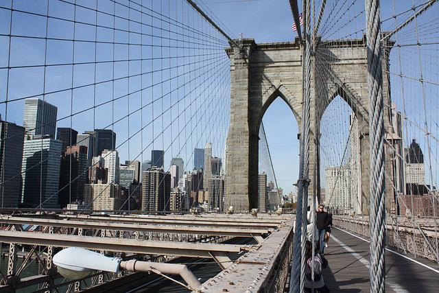 NYC02112008BklnBrMarathonTSquare 070