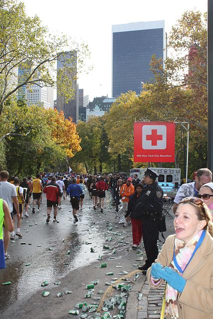 NYC02112008BklnBrMarathonTSquare 210
