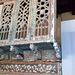 Catedral de Pamplona: Artesonado