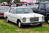 Oldtimershow Hoornsterzwaag – 1969 Mercedes-Benz 280