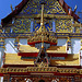 That Phanom temple gable