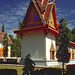 Wat Ban Nam Kam in Nakhon Phanom