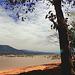 At the Mekong riverside near Nakhon Phanom