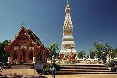 That Phanom temple complex