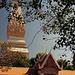 Wat That Phanom in Nakhon Phanom
