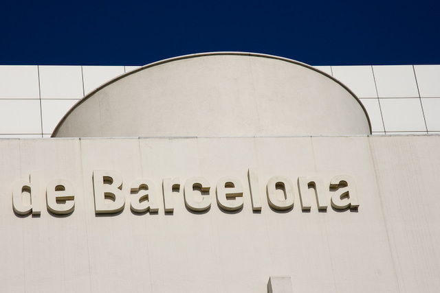 Die Lösung: Barcelona
