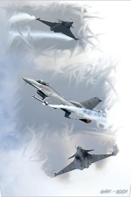 compo avions