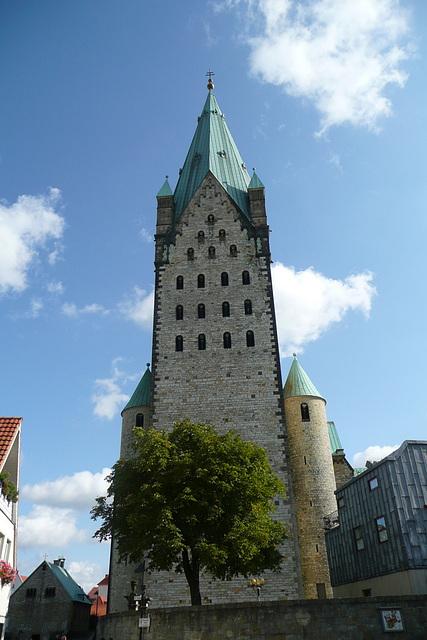 Der Hohe Dom zu Paderborn