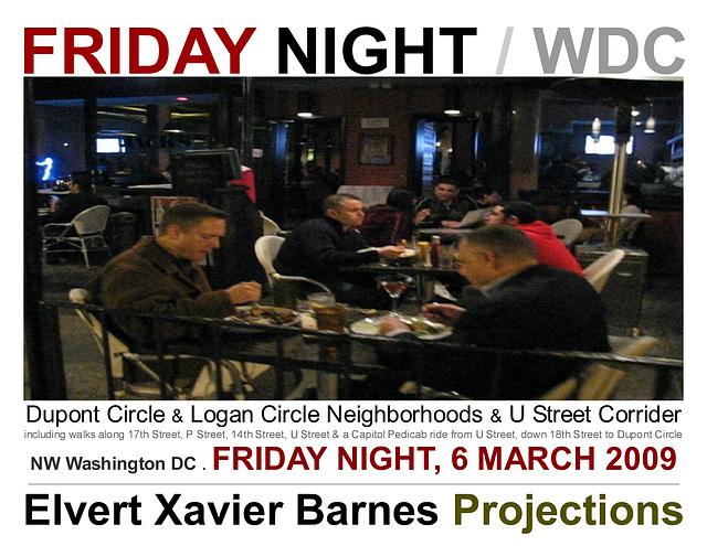 FridayNight.WDC.6March2009