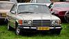 Oldtimershow Hoornsterzwaag – 1980 Mercedes-Benz 300 SD Turbodiesel