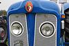Oldtimershow Hoornsterzwaag – 1958 Fordson Tractor