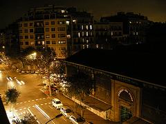Nacht in BCN