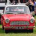 Oldtimershow Hoornsterzwaag – 1964 Ford Taunus 12M P4