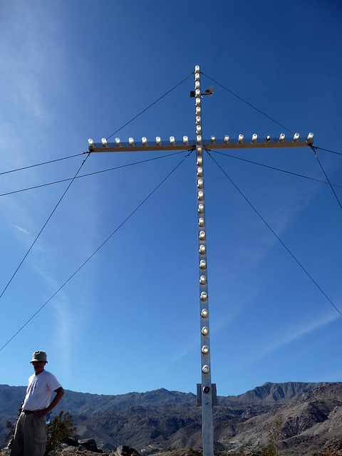 St Margaret's Cross (2070)