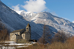 Swiss Mountain Church