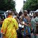 Harlem, NYC-  Bald heads / Têtes rasées et sex-appeal.